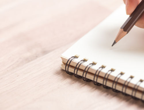 Stuck? Try One of These Four Writing Approaches