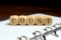 word counts