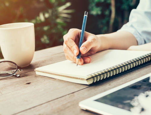 Why You Should Hire a Ghostwriter (Even if You Love to Write)